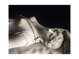 Marble Statue of Dead Amazon, Roman Copy of Pergamon School Original