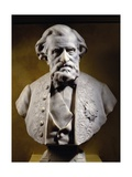 Bust of Ambroise Thomas, French Composer