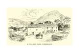 A Fell-Side Farm, Cumberland