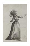 Elizabeth Billington, English Opera Singer