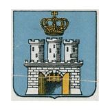 Coat of Arms of Grodek