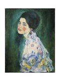 Portrait of a Young Woman, 1916-17