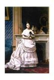 Marie Gerome, 1867-70