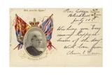 Queen Victoria, 1900