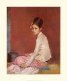 Burmese Silk