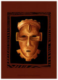 African Mask IV