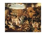 Last Judgment, 1506-1508