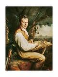 Alexander Von Humboldt, 1809