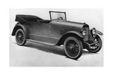 Dupont Automobile, C.1919-30
