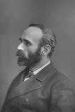 Michael Davitt, 1880