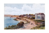 Cliff Drive, Falmouth