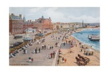 The Esplanade, Weymouth