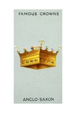 Anglo-Saxon Crown, 1938