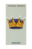 Swedish Crown, 1938