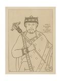 Henry I, King of France, 1031-1060