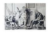 Goodfellas, Satirical Cartoon