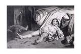 Rue Transnonain April 15, 1834
