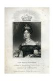 Her Royal Highness Augusta Wilhelmina Louisa, Duchess of Cambridge