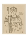 Emperor of Germany, First Half of the 11th Century