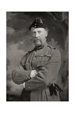 Major-General N.G. Lyttelton, from 'South Africa and the Transvaal War'