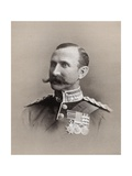 Major General Sir William Penn Symons, from 'South Africa and the Transvaal War'