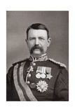 General Sir Charles Warren, from 'South Africa and the Transvaal War'
