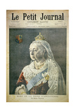 The Death of the Queen of England