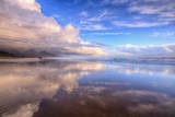 Beach Cloud Walk, Cannon Beach, Oregon Coast