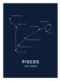Astrology Chart Pieces