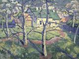 Apple Trees, 1904