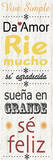 Spanish Live