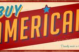 Vintage Design -  Buy American