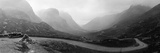 Mist in Glencoe
