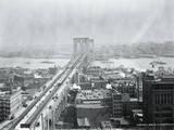 Brooklyn Bridge from World Building