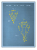 Parachute Blueprint