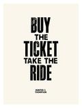 Buy The Ticket