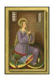 Dragon of St Margaret