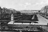 Brighton, Regency Square