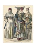 Racial, Turkey, Sultan