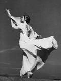 Aesthetic Dancer