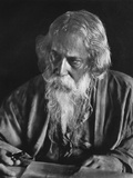 R Tagore, Four Arts 1935