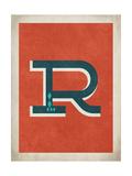 Vintage R