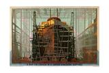 A Ship for Canada in a United Kingdom Shipyard