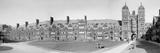 Dormitories, U of P, Philadelphia, Pennsylvania