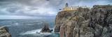 United Kingdom, Uk, Scotland, Highlands, Neist Point Lighthouse