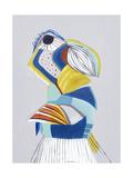 Parrot I