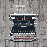 Just my Type III