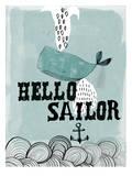 Hello Sailor