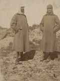 Soldiers with Coat