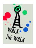 Walk the Walk 1